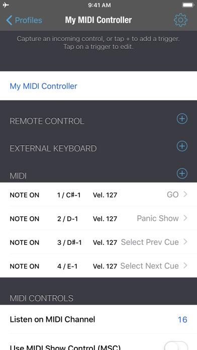 Go Button - AppRecs