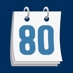 80 Day App