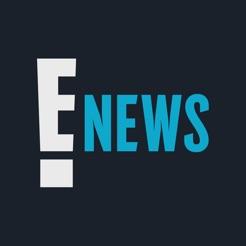 E Tv App >> E News On The App Store