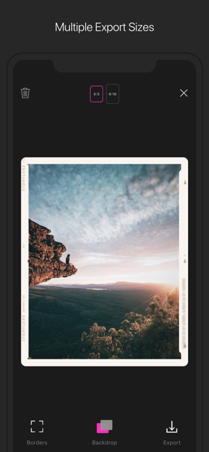 Storyluxe: Templates & Filters on the App Store
