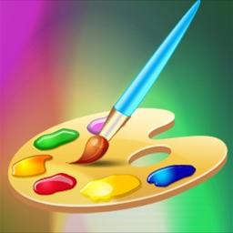 الفنان: برنامج الرسم و التلوين