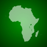 Codes for Countries of Africa Hack