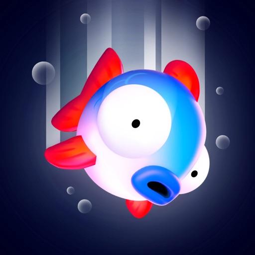 Fishy Drop iOS App