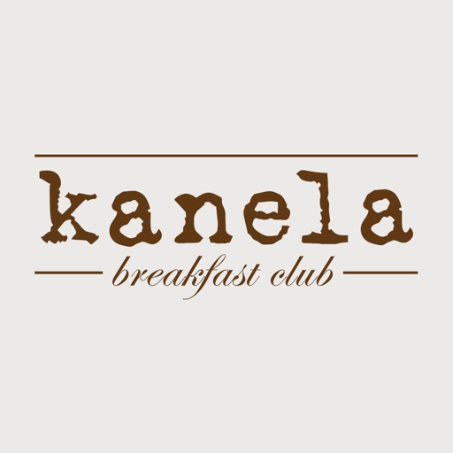 Kanela Breakfast Club