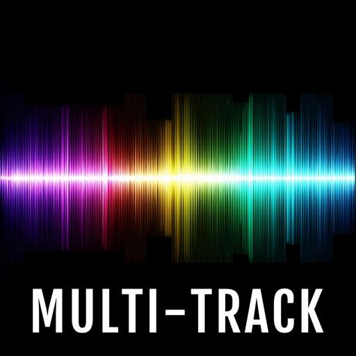 MultiTrack Recorder Plugin icon