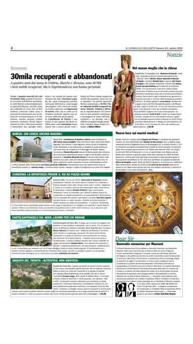 Il Giornale dell'ArteScreenshot of 3