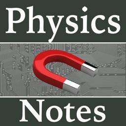 Physics Notes Study
