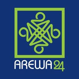 AREWA24 ON DEMAND