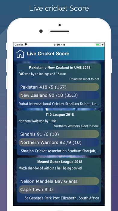 9 Live Cricket