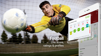 download SofaScore: Football Live Score indir ücretsiz - windows 8 , 7 veya 10 and Mac Download now