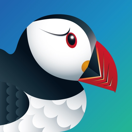 Puffin Cloud Browser icon