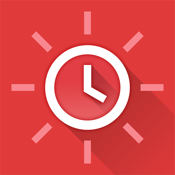 Red Clock app review
