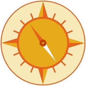 Bearing Compass