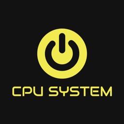 CPU S : System Status Monitor