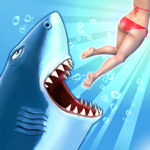 Hungry Shark Evolution Hack Online Generator  img