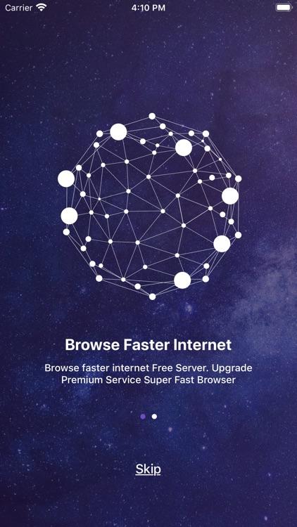 Secured VPN: CPunks Master Pro