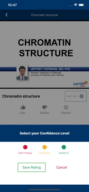 USMLE-Rx on the App Store