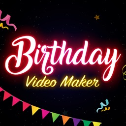 Birthday Video Maker Songs
