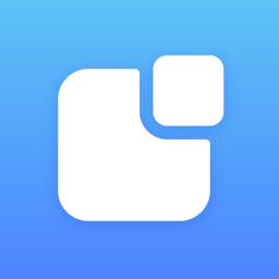Ícone do app FloatOn