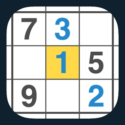 Number Place - Popular puzzle!