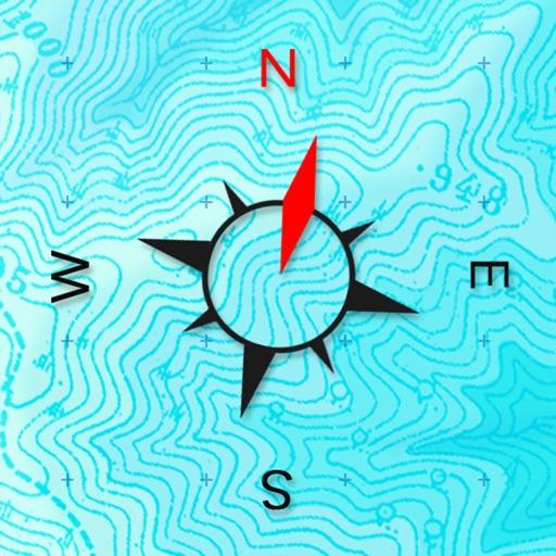 ジオグラフィカ | 登山用GPS