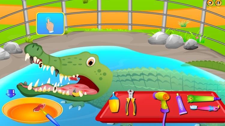 Vet Patrol - Veterinary Games screenshot-8