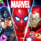 App Icon for MARVEL Puzzle Quest: Hero RPG App in Portugal IOS App Store