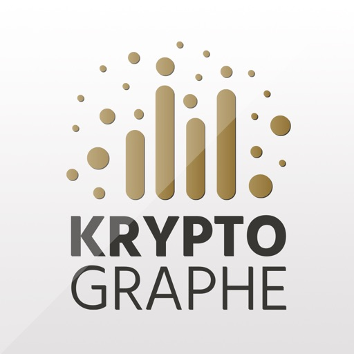 KryptoGraphe Crypto Portfolio iOS App