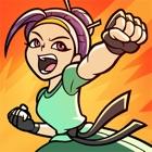 Kung Fu Clicker icon