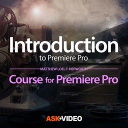 Intro Guide for Premiere Pro