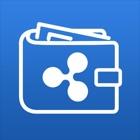 Ripple Geldbörse icon