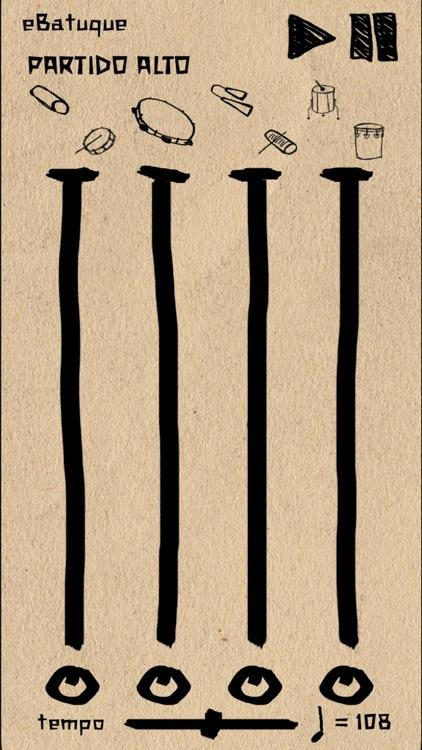 eBatuque screenshot-8