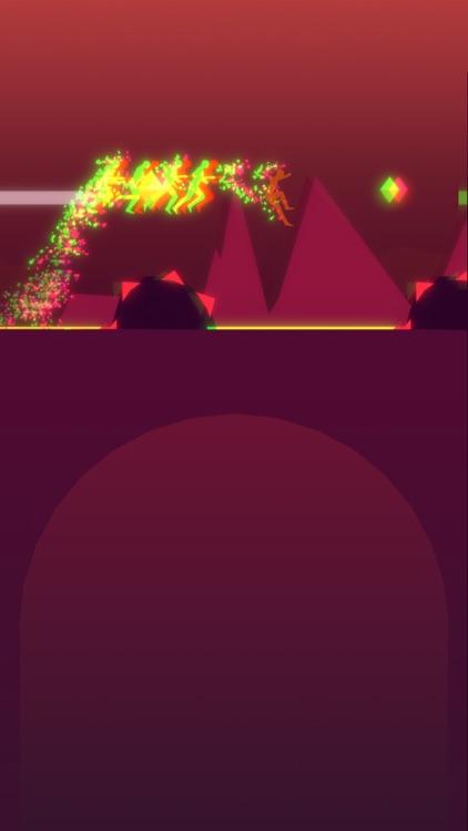 Glitch Run screenshot-3