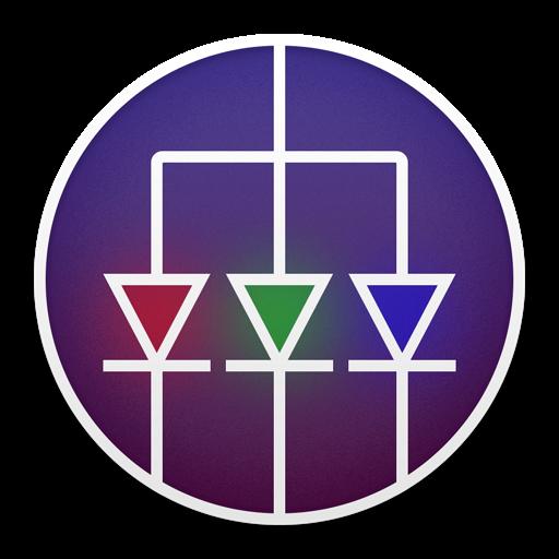 3LED: Menu bar client for LIFX