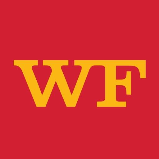 Wells Fargo Mobile iOS App