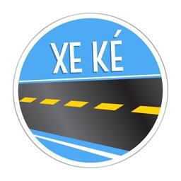Xe Ké