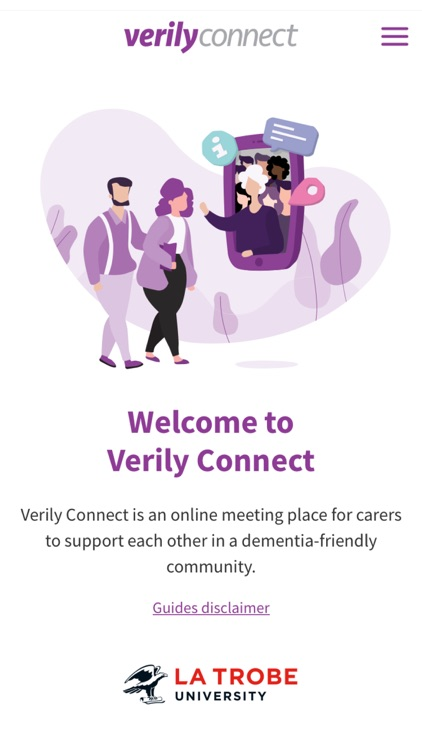Verily Connect