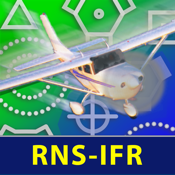 Radio Navigation Simulator Ifr app review