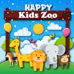 Kids Zoo Game: Preschool