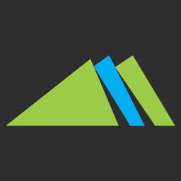 Ícone do app papelada - controle de contas