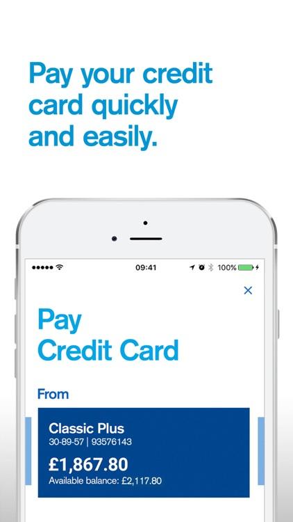 TSB Mobile Banking screenshot-4