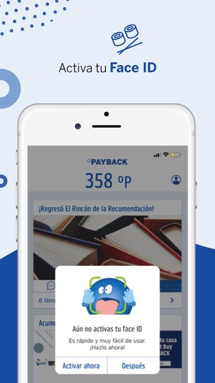 PAYBACK: Ofertas y Promociones screenshot-8