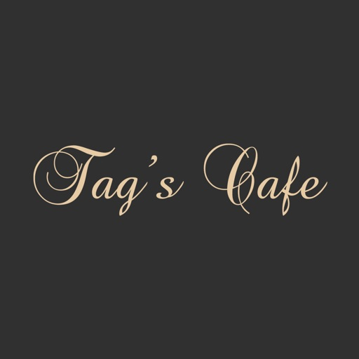 Tag's Cafe