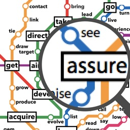 LinkedWord Thesaurus