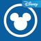 App Icon for My Disney Experience App in Peru App Store