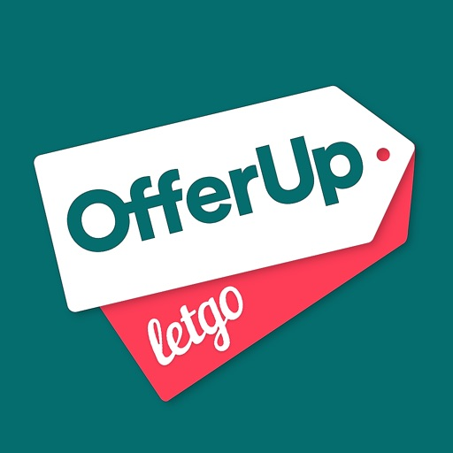 OfferUp - Buy. Sell. Letgo. image