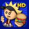 App Icon for Papa's Burgeria App in United States IOS App Store