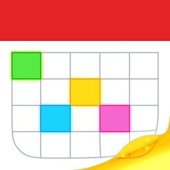 Fantastical 2 pour iPhone