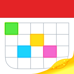 Ícone do app Fantastical 2 for iPhone