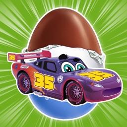 Surprise Eggs BOYS